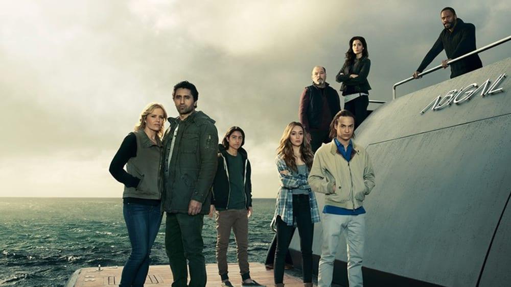 Fear the Walking Dead: Alles was man zum Start von Season 2 wissen muss
