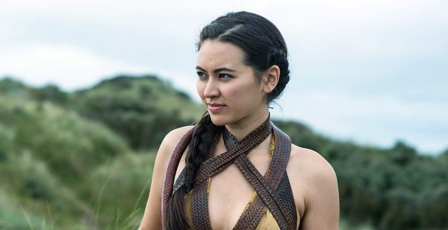 Marvel's Iron Fist: Auch Hauptdarstellerin kommt von Game of Thrones
