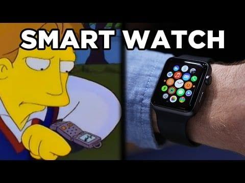Simpsons: 10 Zukunftsvisionen die real wurden