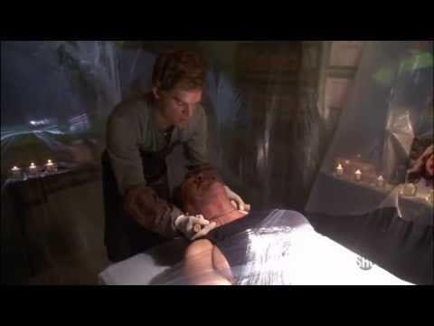 Dexters Opfer: Die letzten Worte