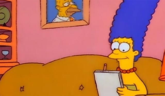 101 Simpsons-Fakten