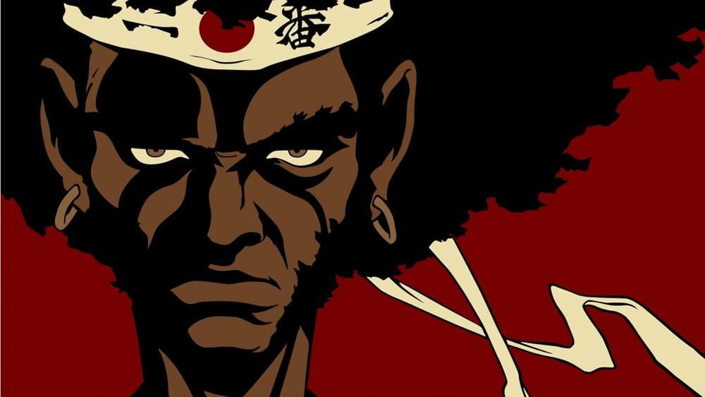Serientipp: Afro Samurai