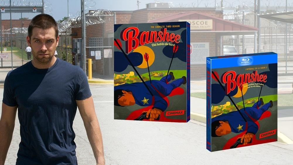 """Gewinnt die 3. Staffel von """"Banshee""""!"""