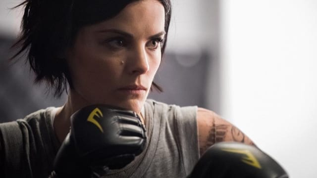 Review: Blindspot S01E20E21 – Swift Hard hearted Stone / Of Whose Uneasy Route