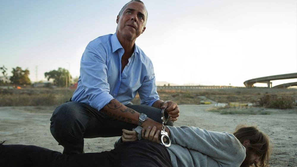 Review: Bosch – Staffel 2