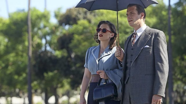 Review: Marvel's Agent Carter – Staffel 2