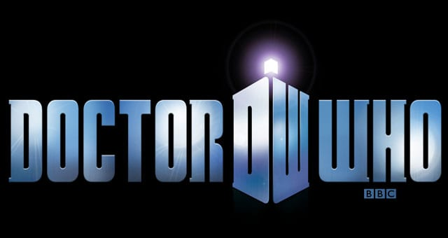DoctorWhoThemeCover