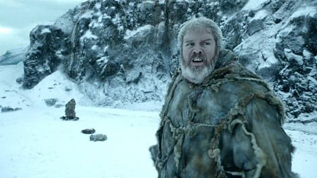 Game of Thrones: Hodors geheimnisvolle Geschichte – eine Theorie