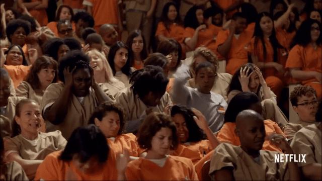 Orange Is The New Black: Trailer zu Season 4