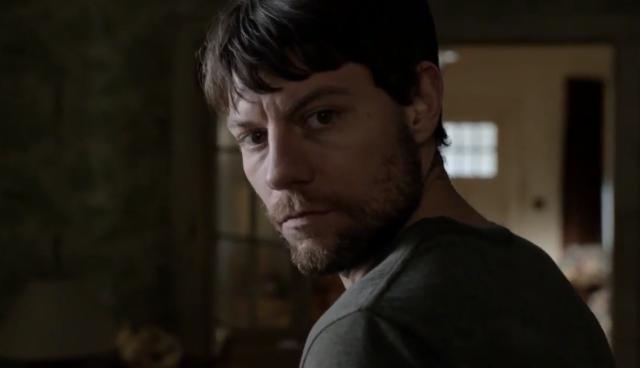 Outcast: Neuer Trailer zu Robert Kirkmans Horrorserie