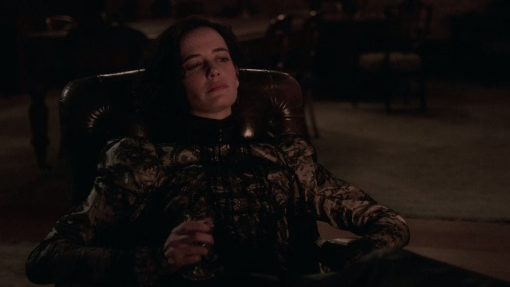 Review: Penny Dreadful S03E01E02 – The Day Tennyson Died – Predators Far and Near