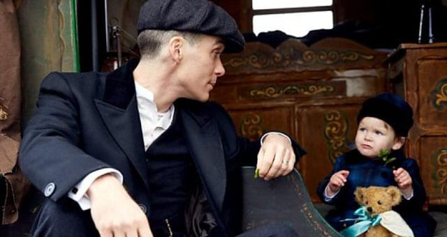 Review: Peaky Blinders S03E03 – Vengeance