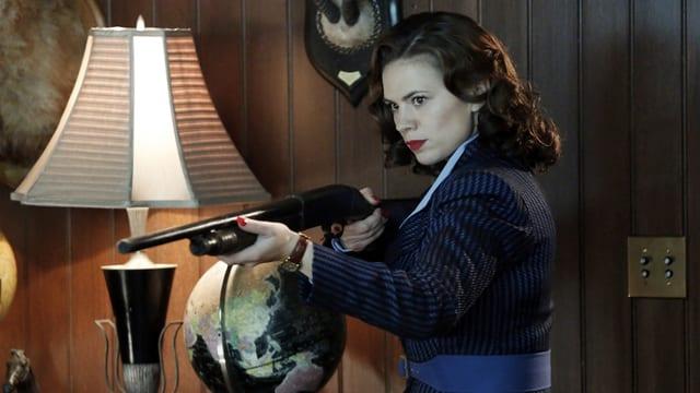 Marvel's Agent Carter: Keine dritte Staffel!