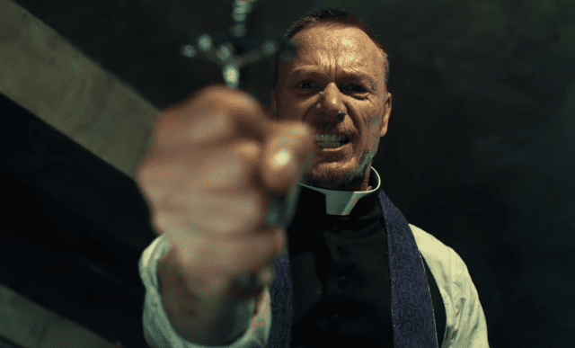 The Exorcist: Trailer zur neuen Horrorserie von FOX