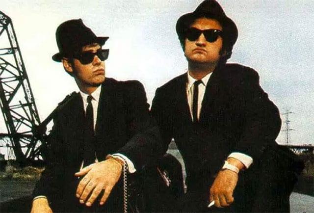"""""""Blues Brothers"""" soll als Animationsserie erscheinen"""