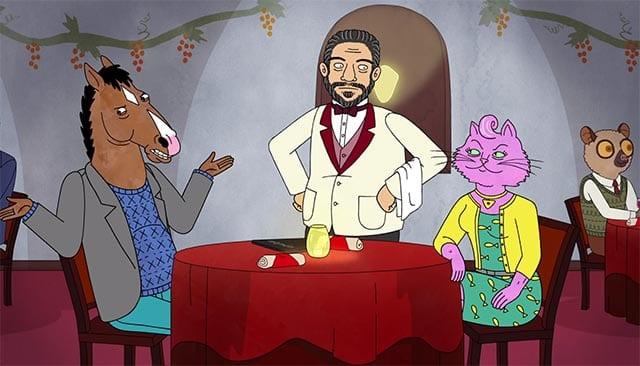 BoJack Horseman Season 3 Teaser