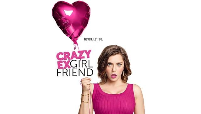 Crazy Ex-Girlfriend: Staffel 1 zum Download for free