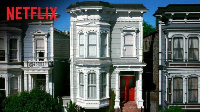 Fuller House: Haus zu verkaufen