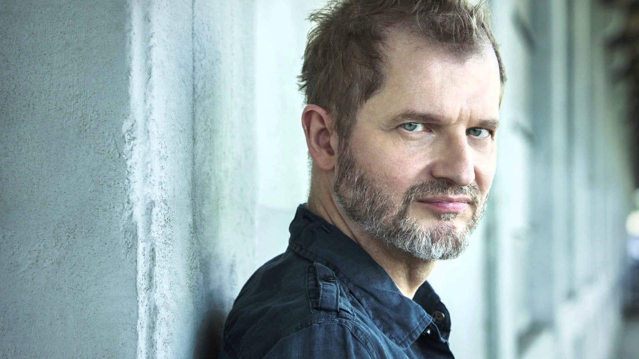 Grimme-Preisträger Reinhold Heil im Interview
