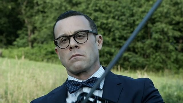 Review: Banshee S04E05 – A Little Late to Grow a Pair