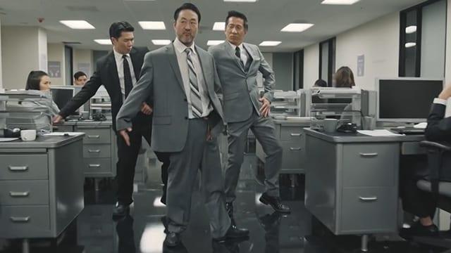 """Kenneth Choi in OneRepublics """"Wherever I Go"""""""