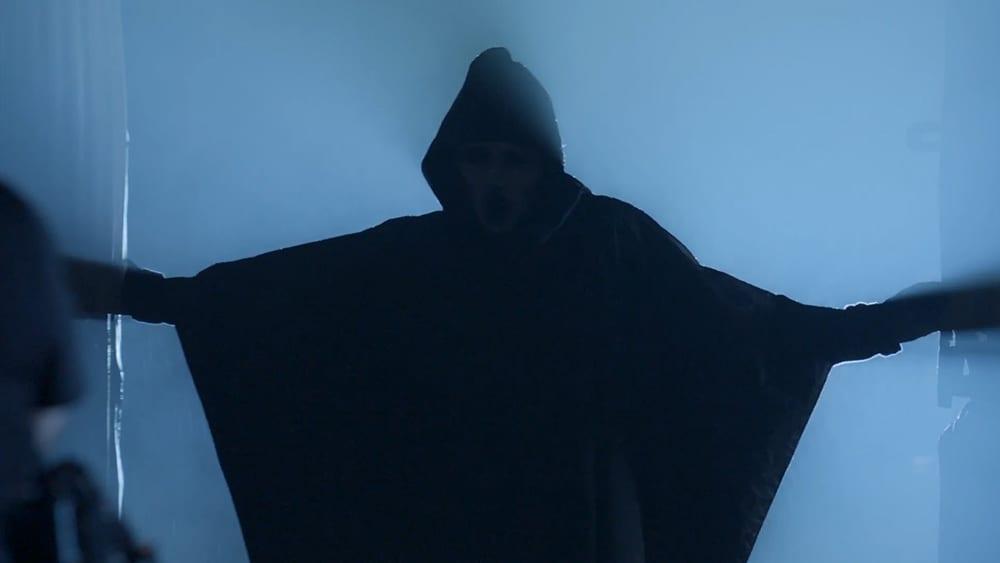 Scream – Ghostface © MTV/Netflix