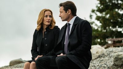 Top 11 Mulder und Scully Momente