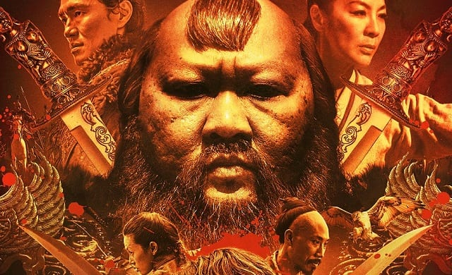 Marco Polo: Trailer und Poster zur 2. Staffel
