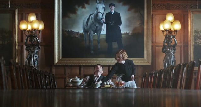 Review: Peaky Blinders S03E04E05 – It´s part of a bigger picture