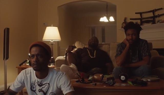 "Donald Glovers neue Serie heißt ""Atlanta"""