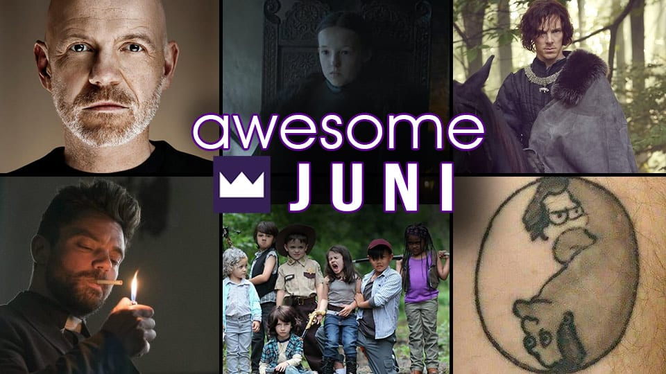 awesome Juni