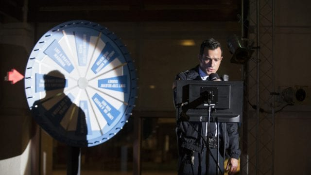 Musik in: The Leftovers Season 2 (Special)