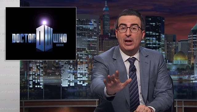 Last Week Tonight with John Oliver: Brexit