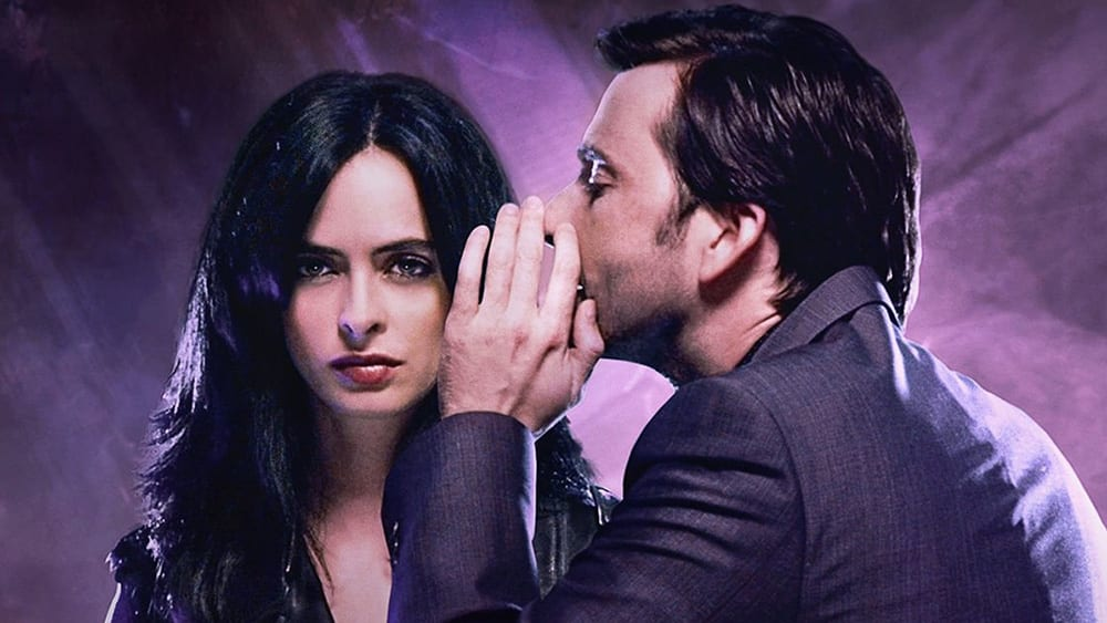 Musik in: Jessica Jones (Sean Callery)