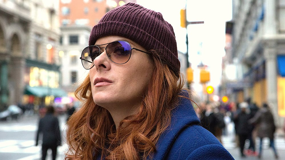 Review: The Mysteries of Laura (Season 2)
