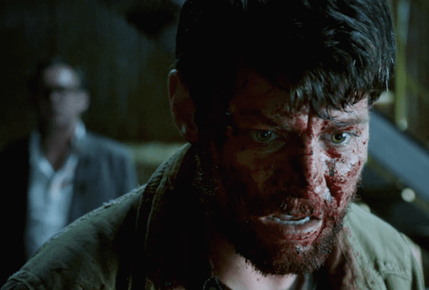 Review: Outcast S01E03 – All Alone Now