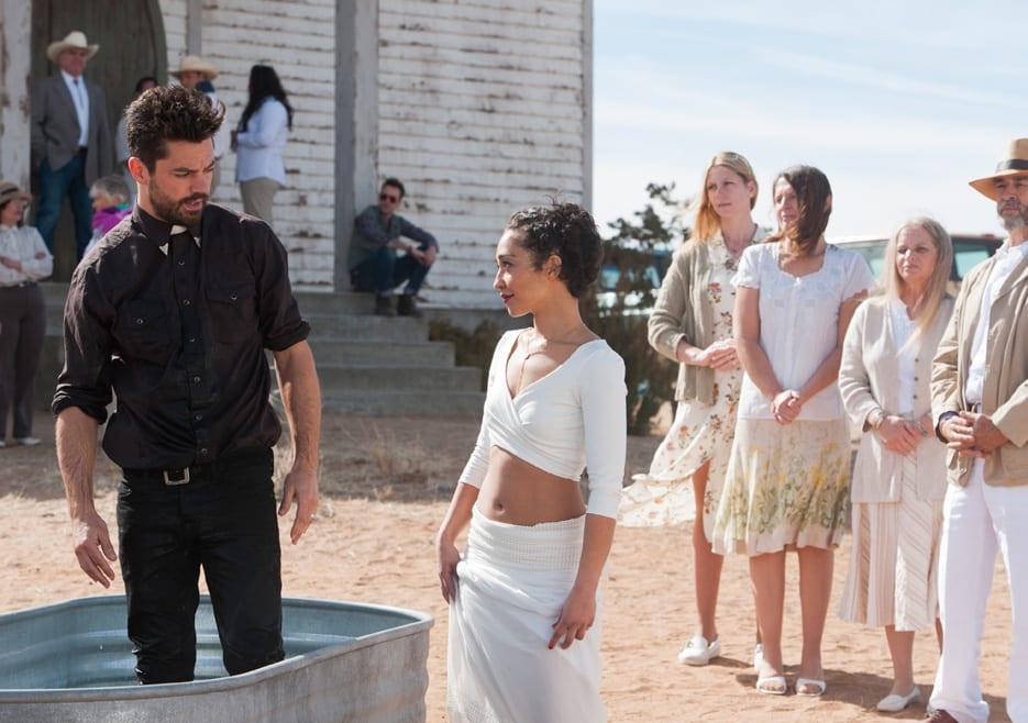 Review: Preacher S01E02 – See