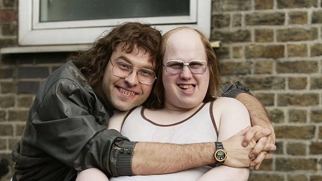 Little Britain @ Lou und Andy © BBC