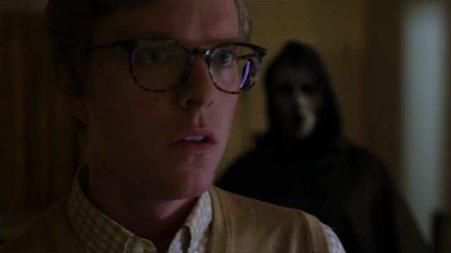 Review: Scream S02E03 –Vacancy