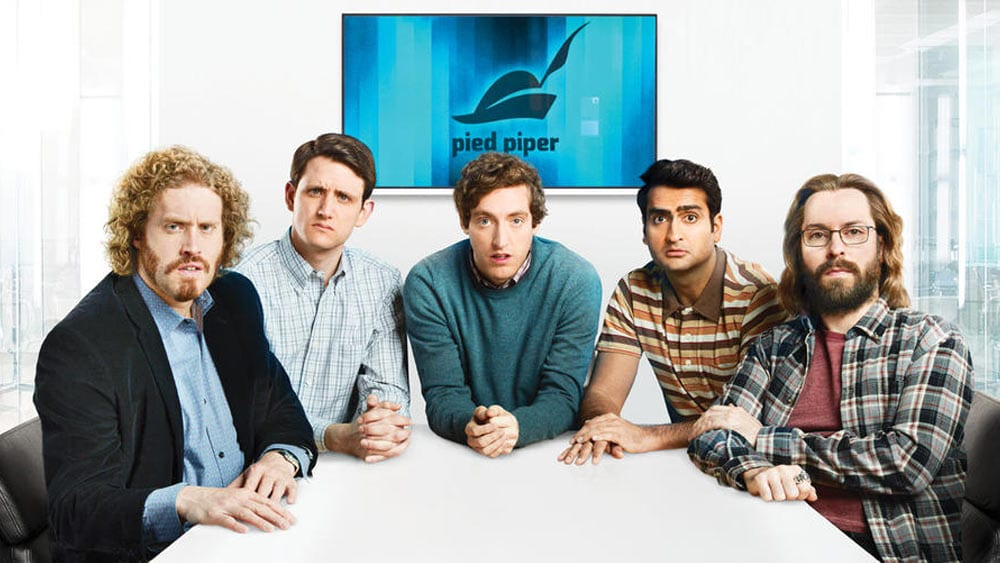Review: Silicon Valley Staffel 3