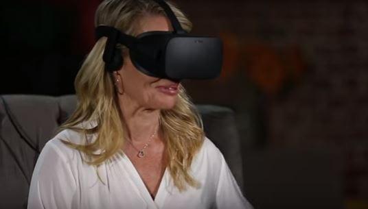 Star Trek VR Spiel: Selbst auf der Brücke stehen