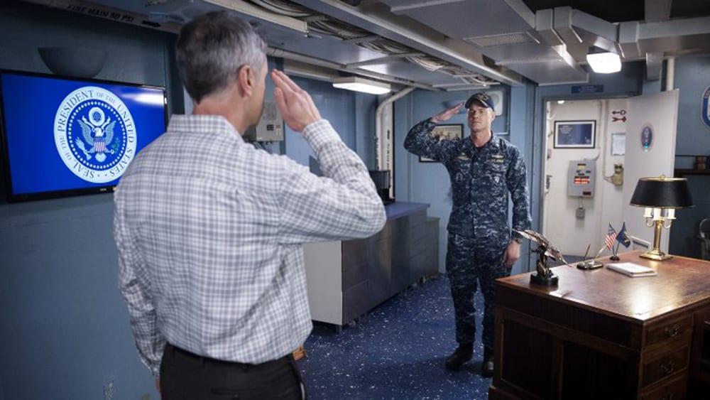Review: The Last Ship Season 2