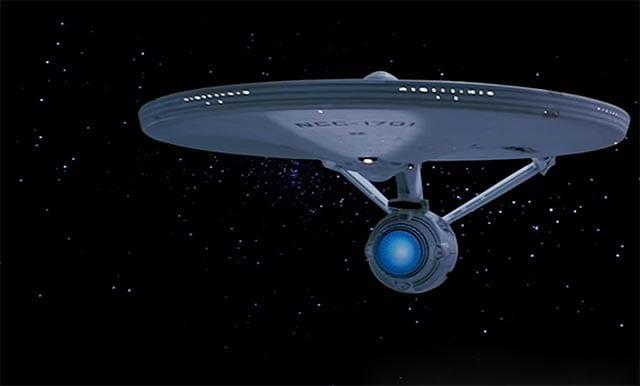 101 Star Trek-Fakten