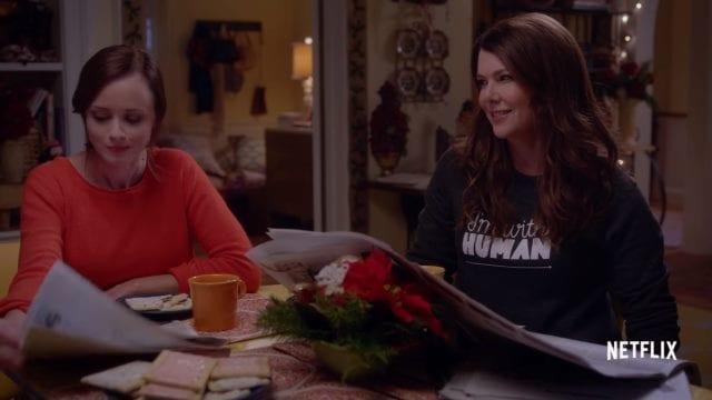 Gilmore Girls: Erster Teaser und Startdatum