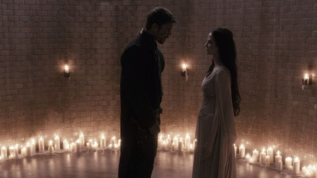 Review: Penny Dreadful S3E08E09 – Perpetual Night – The Blessed Dark