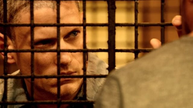 Storyboards zum Prison Break Sequel