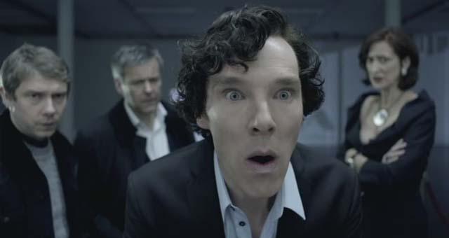 Sherlock: Startdatum Staffel 4
