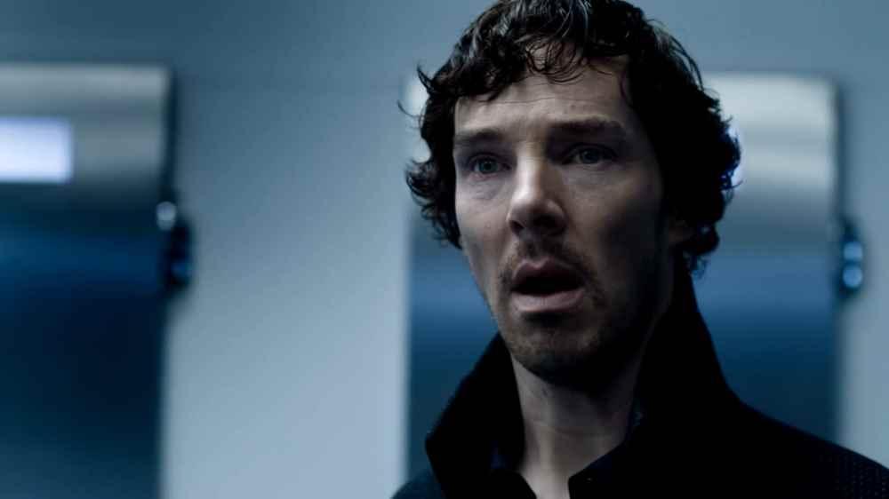 Sherlock Season 4: Erster Trailer