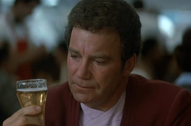Beer me up, Scotty!