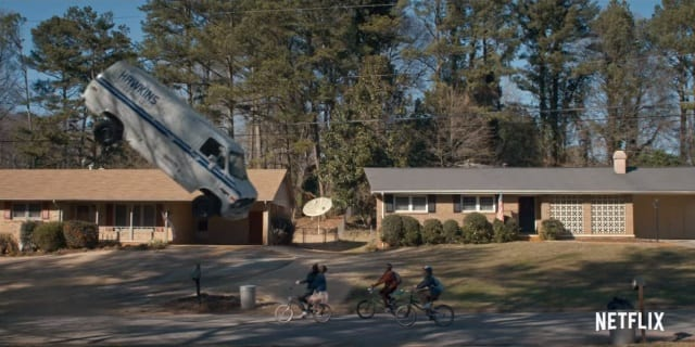 Stranger Things: Neuer Trailer zur Netflix-Horrorserie